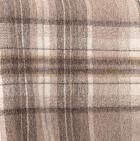 C4802-Beige-Brown-Natural Scottish Blanket