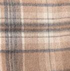 C4803-Camel-Grey-Natural Scottish Blanket