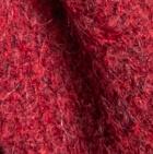 Burgundy Naisha Alpaca Hat