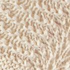 Natural Scallop Lace Alpaca Scarf