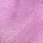 "Lilac Keychain Baby Alpaca Fur Face 4"""