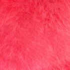 "Pink BABY Alpaca Fur-Teddy Bear 10"""