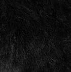 Black PREMIUM Baby Alpaca Fur Elegant Headband