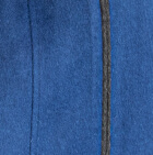 Dk. Royal Blue Classic Alpaca Ladies Vest