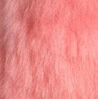 """Pink Baby Alpaca Fur - Paquita Alpaca 16"""""""