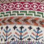 Natural Ilave Alpaca Hat