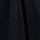 Black Royal Alpaca Cape Ruana Coat Wrap