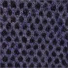 Lilac Mlge.-Grey Honeycomb Baby Alpaca Fingerless Gloves Long