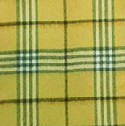 Woven & Brushed Scottish Royal Alpaca Scarf in Honey