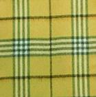 Honey Woven & Brushed Scottish Royal Alpaca Scarf