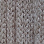 Alpaca Therapeutic Unisex Socks in Beige