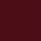 Burgundy Snake Cable Alpaca Scarf