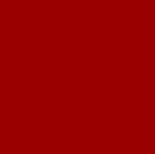 Red Circle Alpaca Hat
